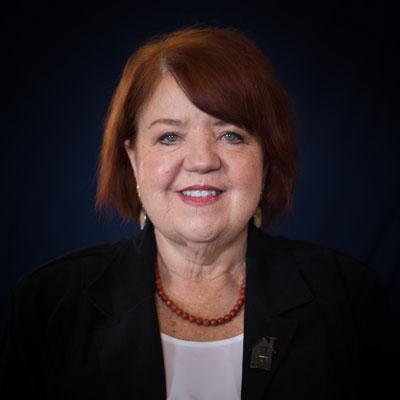 Sue Wyatt