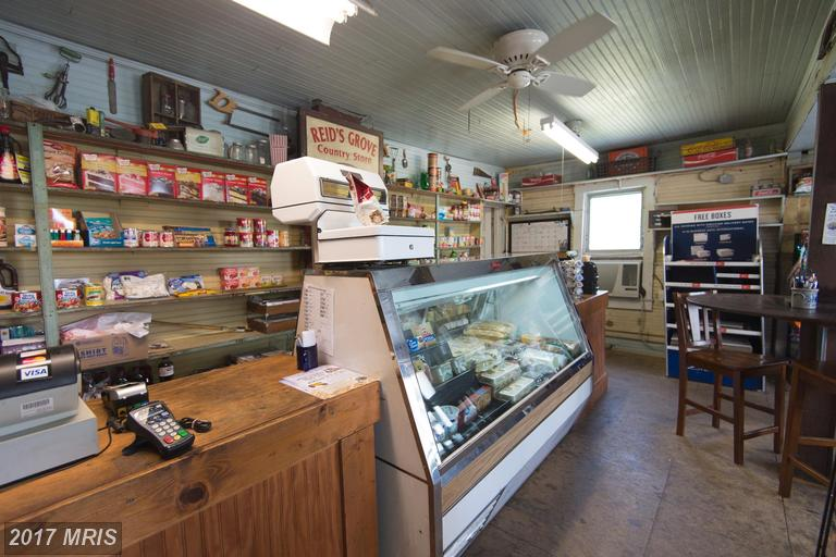 5106 Rhodesdale-Vienna Rd, Rhodesdale, MD | Powell Realtors Commercial Listings | Country Store on the Eastern Shore