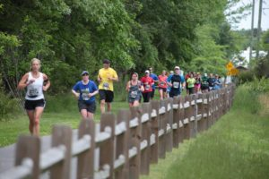 St. Michaels Running Festival | Favorite Eastern Shore Events | Powell Realtors