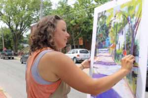 Plein Air Easton | Favorite Eastern Shore Events | Powell Realtors