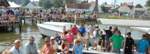 Waterman's Appreciation Day | Favorite Eastern Shore Events | Powell Realtors