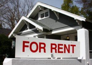 rental home