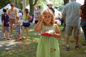 Strawberry Festival | Favorite Eastern Shore Events | Powell Realtors