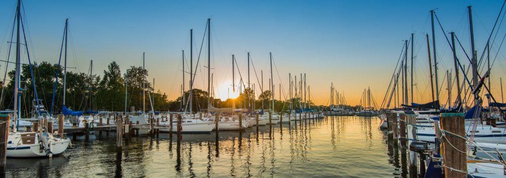 Cambridge, Maryland Waterfront | Powell Realtors