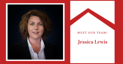 Meet Jessica Lewis!